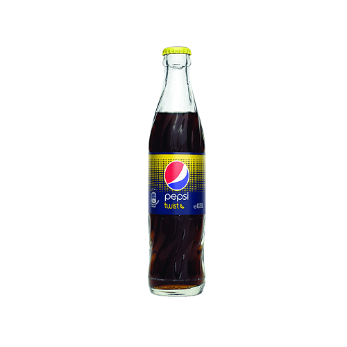 Pepsi Cola Twist 250ml