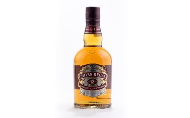 Chivas Regal 12yo 40% 700ml